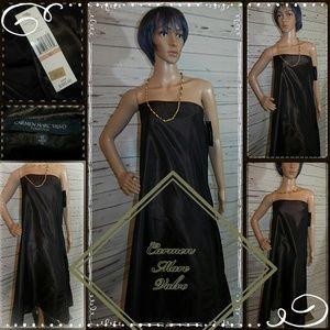 🆕 Carmen Marc Valvo BEAUTIFUL Formal Dress.